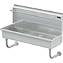 PALUXY 48 INCH TROUGH URINAL